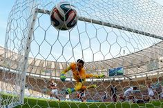 Germany Beats France to Advance to Fourth Straight World Cup Semifinal
