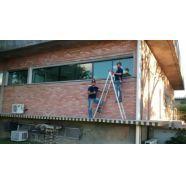 Blindagem arquitetônica  Esse serviço se faz importante para que a estrutura de um projeto arquitetônico seja totalmente blindada. Veja mais no link!