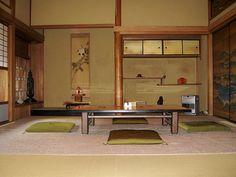 Things to do in Japan  -Ryokans