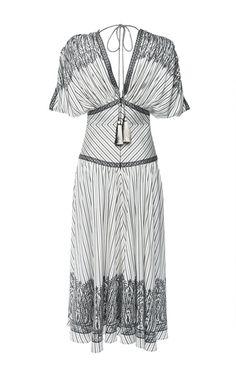 Jasmin Dress  by ETRO for Preorder on Moda Operandi