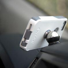 Steelie Magnetic Car Kit