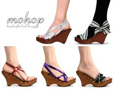 annie mohop, mohop shoes