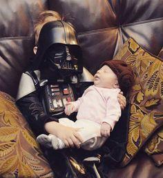 Shhhhhh… do not Awaken the Force.