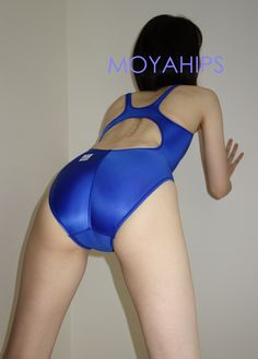moyahips様の投稿画像 [Hard] 女性競泳水着 No: 29187