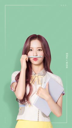 So cute Bona Kpop Girl Groups, Kpop Girls, Korean Women, Korean Girl, Korean Beauty, Asian Beauty, Wjsn Luda, Bubblegum Pop, Space Girl