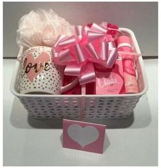 Birthday Thank You Gift Basket Hamper for Her Ladies Gift Idea Mum Wife Sister #18th #birthday #gift #basket #for #girl #18thbirthdaygiftbasketforgirl 18th Birthday Present Ideas, 18th Birthday Gifts For Girls, Birthday Presents For Mum, Creative Birthday Gifts, Cute Birthday Gift, Birthday Gifts For Best Friend, Birthday Woman, Birthday Ideas For Mum, Gift Ideas For Mum