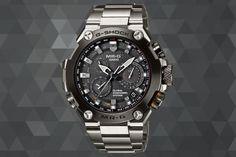 Uhr von Casio G-Shock, um 2.300 Euro