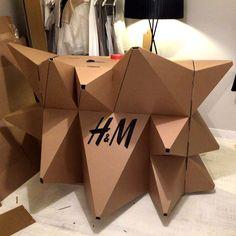Club Furniture, Cardboard Furniture, Stand Design, Booth Design, Dj Stand, Dj Table, Cardboard Design, Dj Booth, Design Crafts