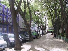 Campo de Ourique, Lisboa (Portugal)