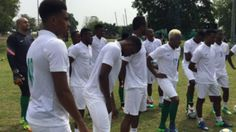 Mikel missing as Musa 24 others make Eagles squad for Lions Etalons friendliesSee full details