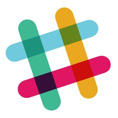 Pentagram has paired down the hashtag logo of workplace messaging system Slack into a pattern of speech bubbles and lozenge shapes in this rebrand. Hashtag Logo, Raspberry Pi Os, Icon Design, Logo Design, Graphic Design, Branding Design, Social Icons, App Logo, Cultural Center