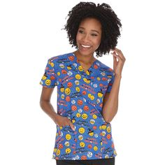When It's Time To Get Spooky, Don't Look Any Farther Than Scrubin For All Your Halloween Scrub Needs! Choose From a Variety of Halloween Print Scrubs. Halloween Scrubs, Halloween Prints, Cute Halloween, Short Sleeve Dresses, Dresses With Sleeves, Scrub Tops, Fashion, Moda, Sleeve Dresses