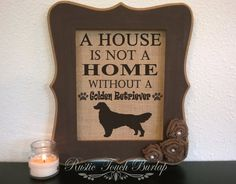 Hey, I found this really awesome Etsy listing at https://www.etsy.com/listing/233316298/golden-retriever-sign-golden-retriever