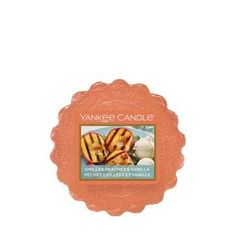 Vanilla Chai Scented 100/% Soy Wax Melt Tart Triple Scented Warm and Relaxing