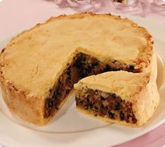JCC'S FOOD AND DRINK BLOG: Black Bun. The traditional Scottish cake for Hogmanay