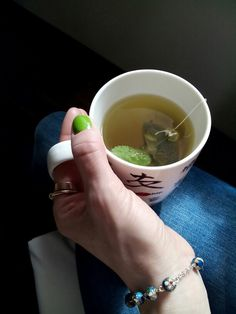 From Green Tea with Love <3