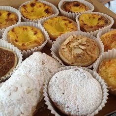 Portuguese pastries.OH THE WONDERFUL SWEETS.Thanks mom for sharing your great recipes,it will keep on going onfor many generations,and making more new memories.R.I.P. DAD. Sweets4r the memories cookbook