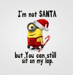 62 best holiday minions images on deable me funny - Minions Merry Christmas