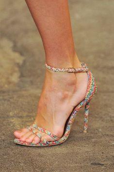 Christian Siriano at New York Fashion Week Spring 2014 - StyleBistro