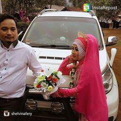 Subhanallah... Alhamdulillah... Hanya bisa mendoakan... Semoga semoga menjadi wanita muslimah... Dan menjadi kluarga samawa. Maaf ga bisa datang. #Wedding  #Family  #Pekalongan  #togetherness  #Muslim  #Mualaf  #Sisters