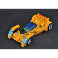 Fansproject - Causality CA-12 Down Force transformers Fansproject - Causality CA-12 Down Force transformers...