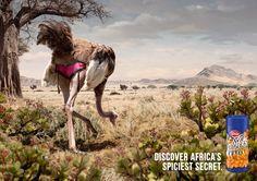 Ültje Crispers: Ostrich
