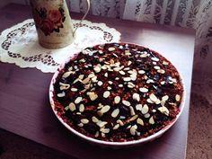 fitshaker-blog-ovocny-kolac44 Acai Bowl, Ale, Breakfast, Food, Acai Berry Bowl, Morning Coffee, Ale Beer, Essen, Meals