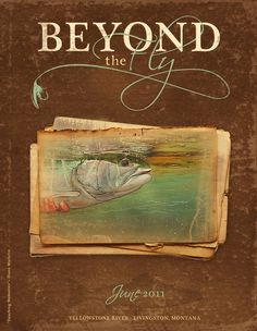 Beyond the Fly is a brand-new fly-fishing magazine dedicated to women fly fishers. Fly Fishing Books, Fly Fishing Tips, Gone Fishing, Best Fishing, Trout Fishing, Kayak Fishing, Fishing Tricks, Paradise Valley Montana, Fly Fishing Magazine