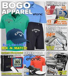 60 Golf Deals Ideas Golf Deals Golf Top Deal