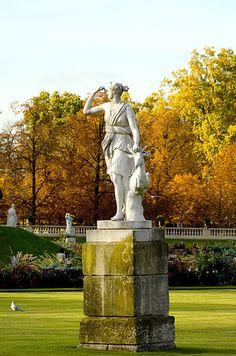 El Jardín de Luxemburgo | La definitiva guía parisina para París