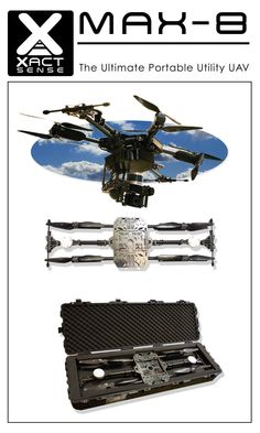 Schiebel UAV Unmanned Aerial Vehicle Rotocraft Helicopter Drone Pin Badge