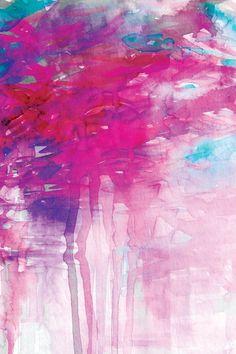 """""""Carnival Dreams"""" By Artist Julia Di Sano, Owner/ Artist of Ebi Emporium…"""
