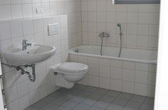 Hast du Lust, heute das Bad zu putzen?