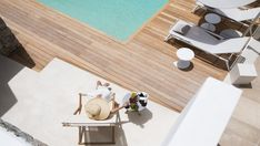A new luxury boutique hotel with pool in Greece. Discover more stylish hotels in this post. Mykonos Hotels, Beach Hotels, Hotel Pool, Great Vacations, Beautiful Hotels, Luxury Villa, Bath Caddy, Outdoor Pool, Swimming Pools