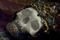 Вуазон-пуазон. Лак и кости весенних обострений. — Vertebra Prominens