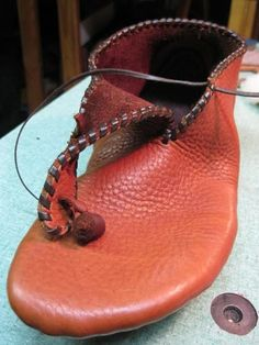 zapatos DIY en piel - Buscar con Google