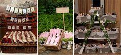 Esparteñas y alpargatas para bodas
