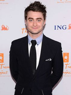 Daniel Radcliffe (Harry Potter :))