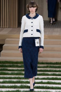 CHANEL 2016SS runway collection-07