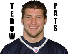 Tim Tebow joins the New England Patriots