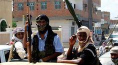 #اليمن | القاعدة تستبق زيارة ولد الشيخ إلى عدن بهجوم