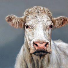 Timeless British Classics and Hidden Gems. Traditional UK Mens Style and Lifestyle. Cow Art, Horse Art, Cow Pictures, Animal Pictures, Animal Paintings, Animal Drawings, Deer Skull Art, French Bulldog Drawing, Vida Animal