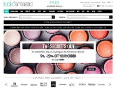 So many beauty e-tailers have sprung up in the last 10 years that it's hard to know where to start if you're looking to buy cosmetics online. We've scoured the web to find the best sites to buy beauty products. You'll find inspirational stories behind the brands at My Showcase, organic beauty at LoveLula, niche natural skincare at Being Content and make-up artist must-haves at Cult Beauty.