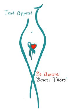 Vulvar Cancer awareness. For all cancers.....Support the fighters, admire the survivors, honor the taken, and never ever give up hope.