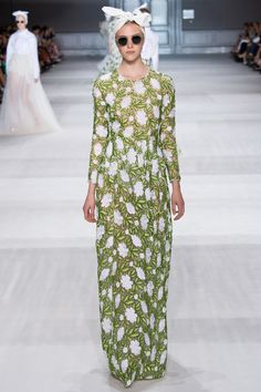 Giambattista Valli Haute Couture Fall/Winter 2014-2015|20