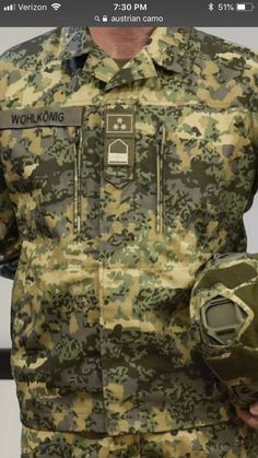 Tactical Wear, Tactical Survival, Camo Stencil, Camo Gear, Camouflage Patterns, Military Camouflage, Military Uniforms, Military Equipment, Airsoft