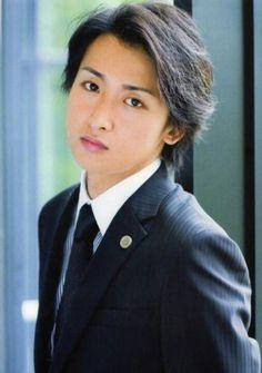 Satoshi Ohno - Arashi