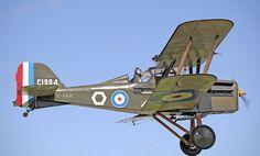 #flickr #biplane #WW1
