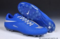 Authentic Navy/Silver Nike Hypervenom Phelon AG Jnr Boots For Sale Cheap Soccer Cleats, Nike Cleats, Nike Soccer, Soccer Boots, Football Shoes, Basketball Shoes, Nike Kobe Shoes, Nike Sneakers, Nike Lebron