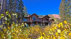 """Experts in Utah luxury properties, Summit Sotheby's International Realty – a 2014 Land Report Best Brokerage – closed between $100-$250 million in sales last year. Notes Thomas Wright, principal broker, """"2014 was an outstanding year. We saw prices increase, and the demand for #land was the best we have seen in several years."""" 